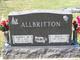 Joseph Clay Allbritton, Jr