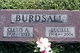 R. Lucille Burdsall