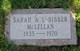 Sarah Abiah-Lapham McLellan