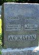 Crawford F. Ackison