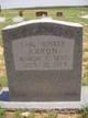 Profile photo:  Edna Earl <I>Tune</I> Aaron