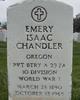 Emery Isaac Chandler