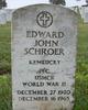 Edward John Schroer