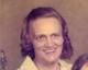 Connie Mae <I>Redmond</I> Muschweck