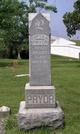 Capt Andrew Jackson Pryor