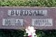 Cletis A. Burdsall
