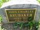 John Charles Brubaker