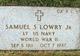 Samuel S. Lowry, Jr