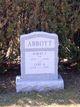 "Profile photo:  Robert F. ""Bob"" Abbott"