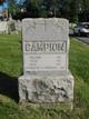Profile photo:  Catherine C <I>Campion</I> Congilio