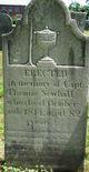 Capt Thomas Newhall