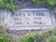 James R. Cabe