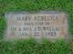 Mary Rebecca Wallace