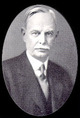 Profile photo: Dr Albert Francis Zahm