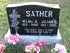 Velma A. <I>Freestone</I> Sather