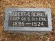Corp Albert G. Schall