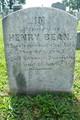 Henry Bean