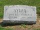 Profile photo:  Mary M. Ayers