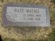 Mate Matagi