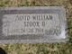 David William Stoor, II