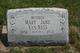 Profile photo:  Mary Jane <I>Spencer</I> Van Ness