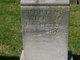 Mary M. <I>Farnsworth</I> Peters