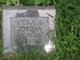 Viola Elvina <I>Burk</I> Jordan