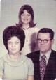 "Mrs Dora Audean ""Dean"" <I>Carter</I> Hartsell"