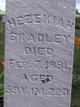 Hezekiah Bradley