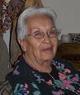 Teresa <I>Montoya</I> Chacon