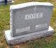 Profile photo:  Alice B. Cole