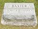Chester Arthur Baxter