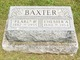 Pearl B. <I>Kellams</I> Baxter