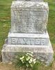 Arthur Mainard Baxter