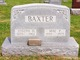 Mae P. <I>Pruett</I> Baxter