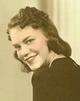 Profile photo:  Helen Janet <I>Landfair</I> Carl