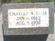 Charles William Ross
