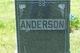 Christiana Anderson