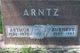 Arthur Arntz