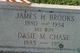 Dasie Mather <I>Chase</I> Brooks