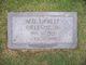 Acie Emmett Gillespie, Jr