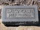 Daisy Cash