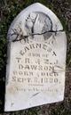 Earnest Dawson