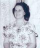 Lettie Estelle <I>Bushey</I> George