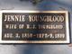 Jennie Youngblood