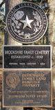Brookshire Family Cemetery