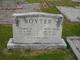 Joyce Irene <I>Gwinn</I> Boyter