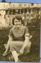 Ella Mae <I>Waller</I> Harding