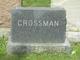 Profile photo:  Crossman