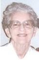 """Profile photo:  Ethel """"Sue"""" <I>Campbell</I> Arsenault"""